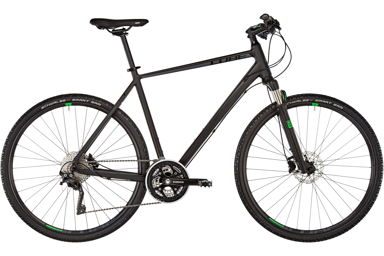 ▷ Cube Cross Black\'n\'Green online bestellen bei bikester.ch